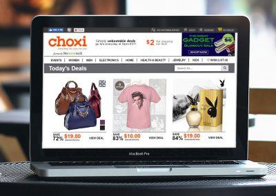 Free-choxi