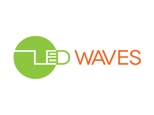 LED Waves