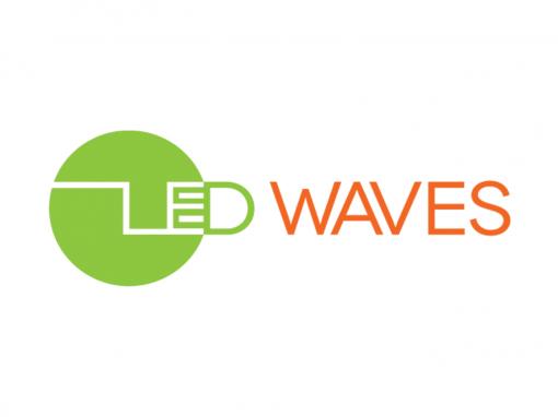 LED Waves